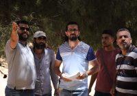 """بالصور.. انطلاق تصوير عشارية """"عش الغراب"""" وهؤلاء أبطالها"""