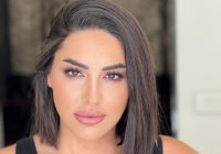 خاص | قصة حب عاصفة وكوميدية بين الفنانة مي مطر والممثل الياس الزايك في: صار الوفا