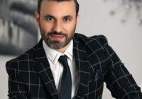 خالد الحجار يطلق اغنيته الجديدة : تكرمي